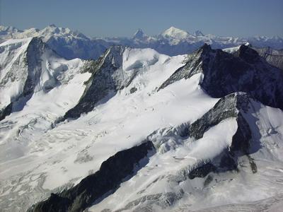 El Valais suizo