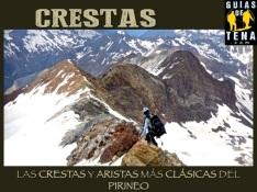 Crestas Pirineo