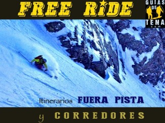 Free Ride Pirineos
