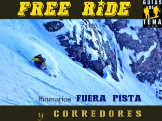 Free Ride Formigal Valle de Tena y pirineos