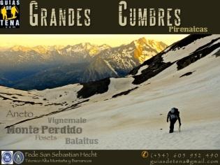 Tresmiles Pirineo