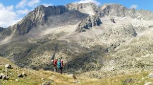 Alta ruta valle de Tena