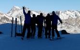 Curso de Ski Montaña Valle de Tena