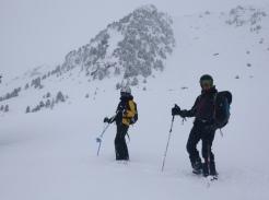 Ski de montaña Splitboard Valle de Tena