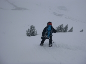 Splitboard Ski de montaña