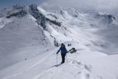 guias de esquí Panticosa