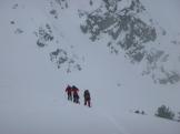 Fede San Sebastian guía de montaña