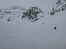 Guias de esquí montaña