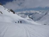 Esquí de montaña Formigal