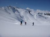 Esquí de Montaña Anayet