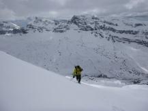 Esqui de montaña Formigal