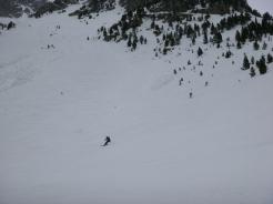 Esquí de montaña Panticosa