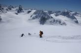 Chamonix - Zermatt guia
