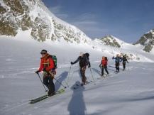 P10Chamonix - Zermatt guia