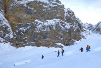 Telera ski