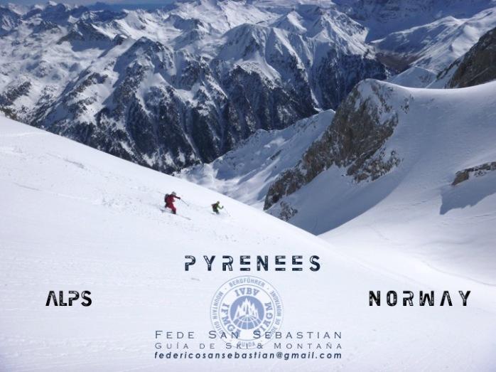 pyrenees-alps-norway