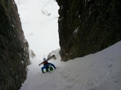 Freeride Midi de Bigorre