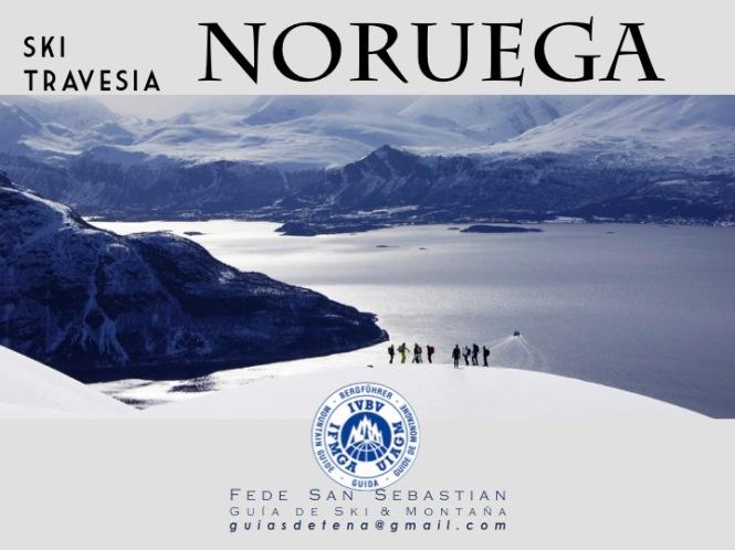 anuncio Noruega