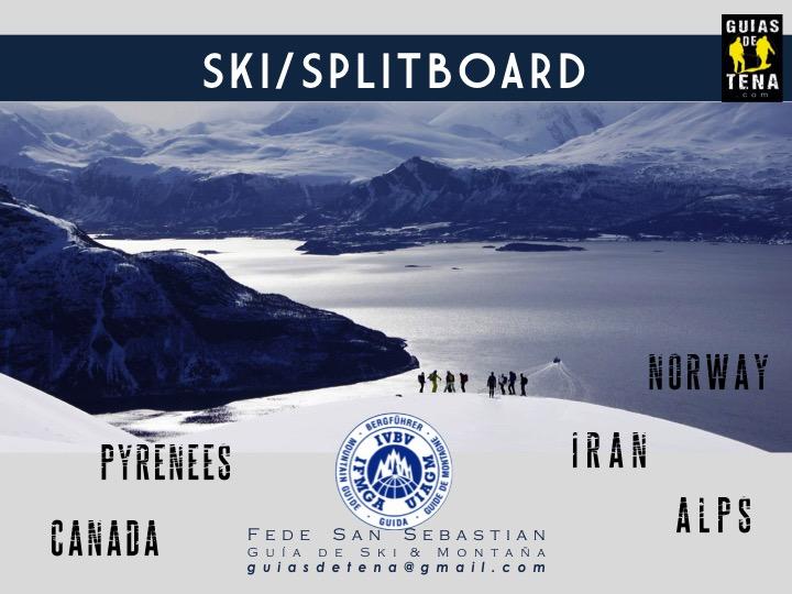 ANUNCIO PIRIS, IRAN, CANADA...